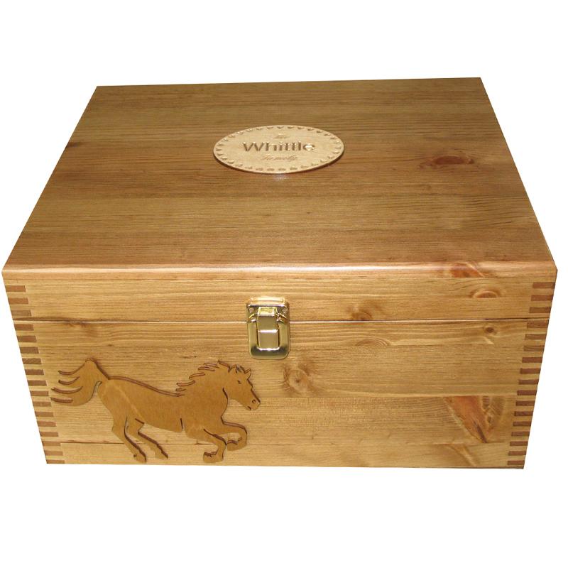 Personalised Pet Memory Memorial Boxes -