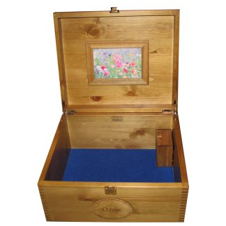 Musical Memory Boxes Personalised